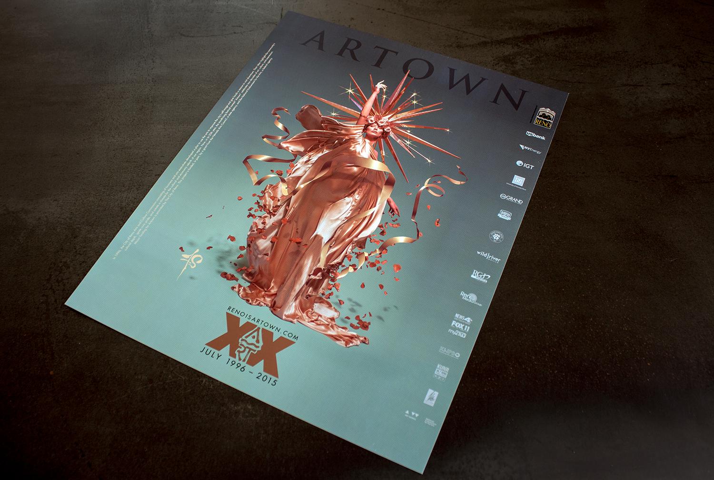 Artown Poster Detail 3