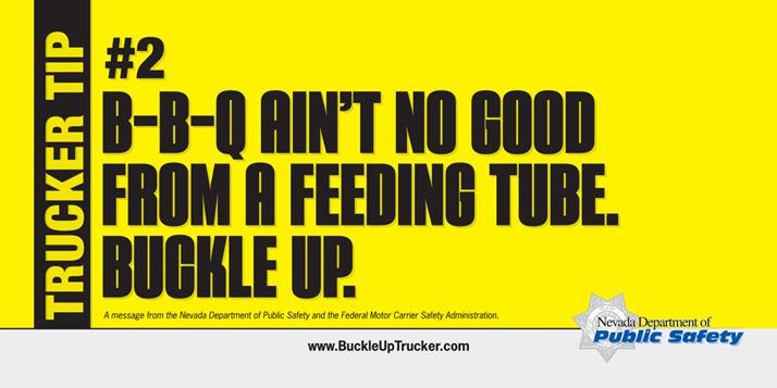 BBG Ain't No Good From a Feeding Tube